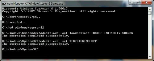 how to fix windows 7 build 7601