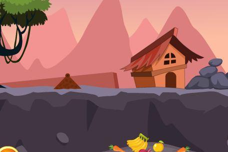 GamesClicker Find The Heart 2 Walkthrough
