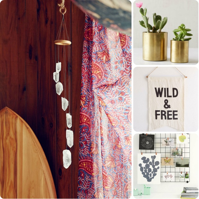 Home DIY Inspo From Urban Outfitters