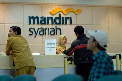 Lowongan Kerja VIA POS PT Bank Syariah Mandiri Tbk Rekrutmen Karyawan Baru Seluruh Indonesia