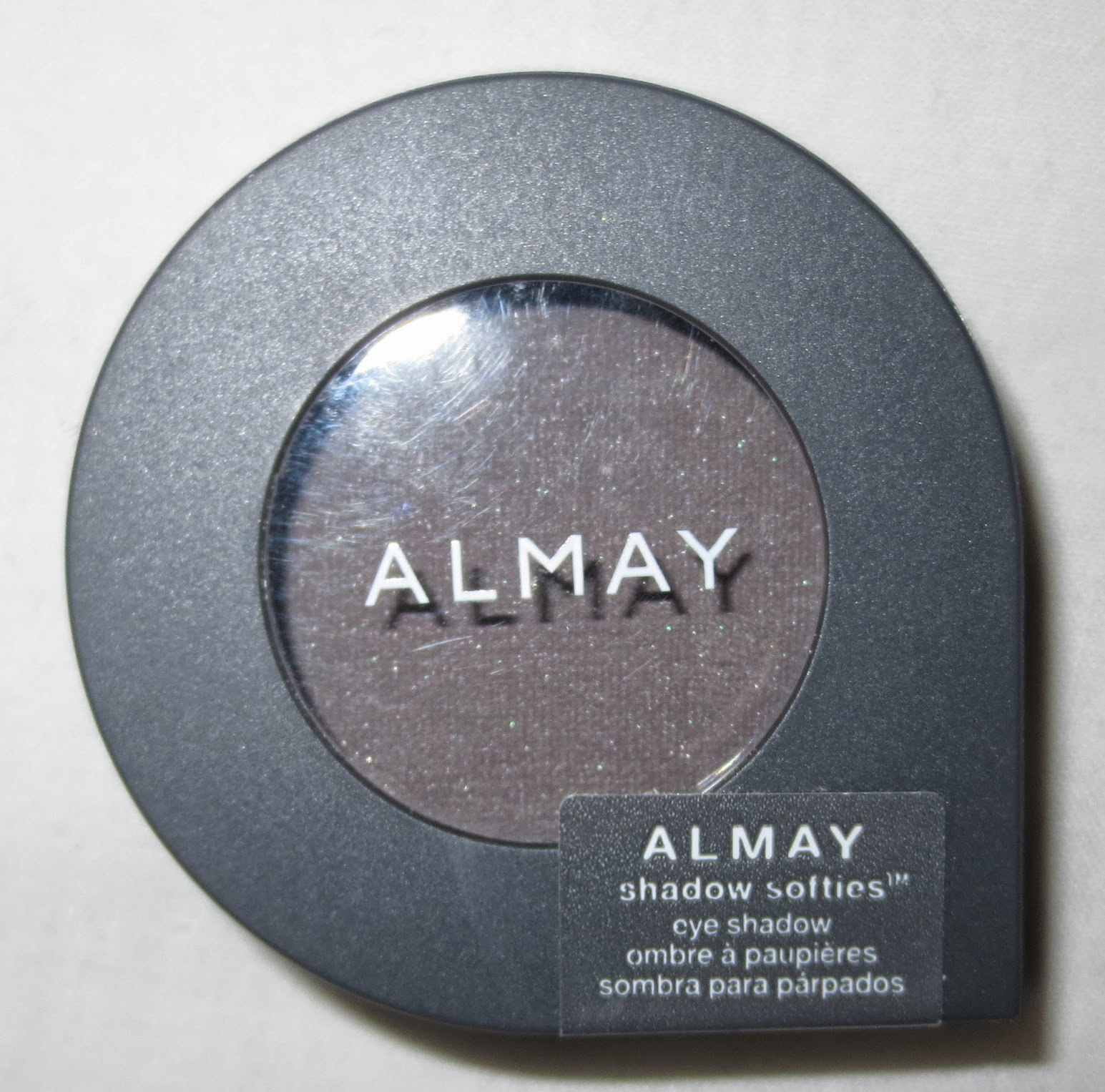 Almay Shadow Softies in Smoke