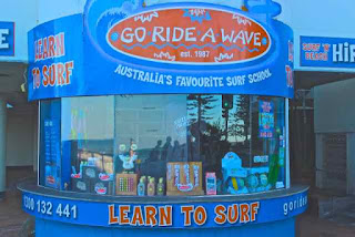 Go Ride A Wave Store