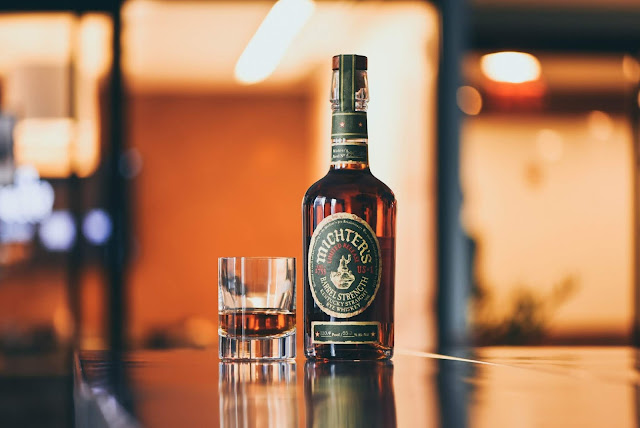 Michter's to Release US*1 Barrel Strength Rye