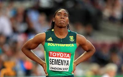 Semenya's case