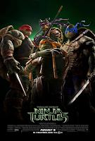 Ninja Turtles (Las Tortugas Ninja) (2014) online y gratis
