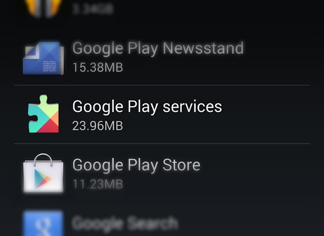 Google Play Services Apk Android App