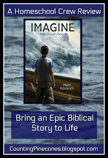 #hsreviews  #biblestories #bibleadventure