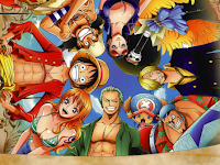 5 Situs Download One Piece Subtitle Indonesia Terbaik