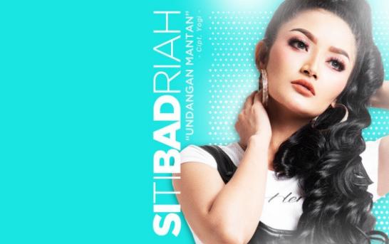 Album Dangdut Terbaru Siti Badriah Mp3