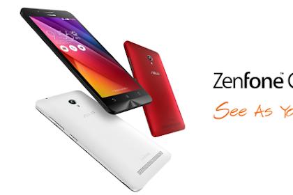 Ini Dia Spesifikasi Asus Zenfone Go ZC500TG