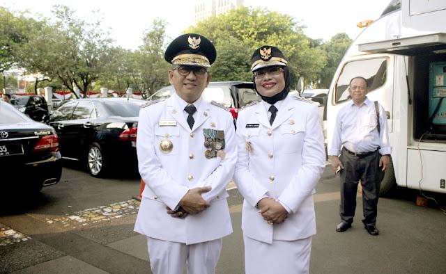 Gubernur Sulawesi Barat sangat peduli dengan petani
