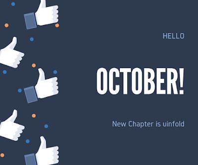 HELLO OKTOBER | WINICHELEN