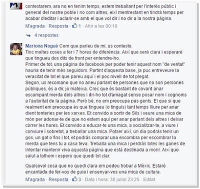 http://losilenc.blogspot.com.es/2016/08/la-filla-de-lalcalde-mariona-nogue.html