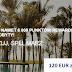 512 zł zwrotu za 3 pobyty w hotelach Accorhotels (m.in. Ibis, Mercure, Novotel)