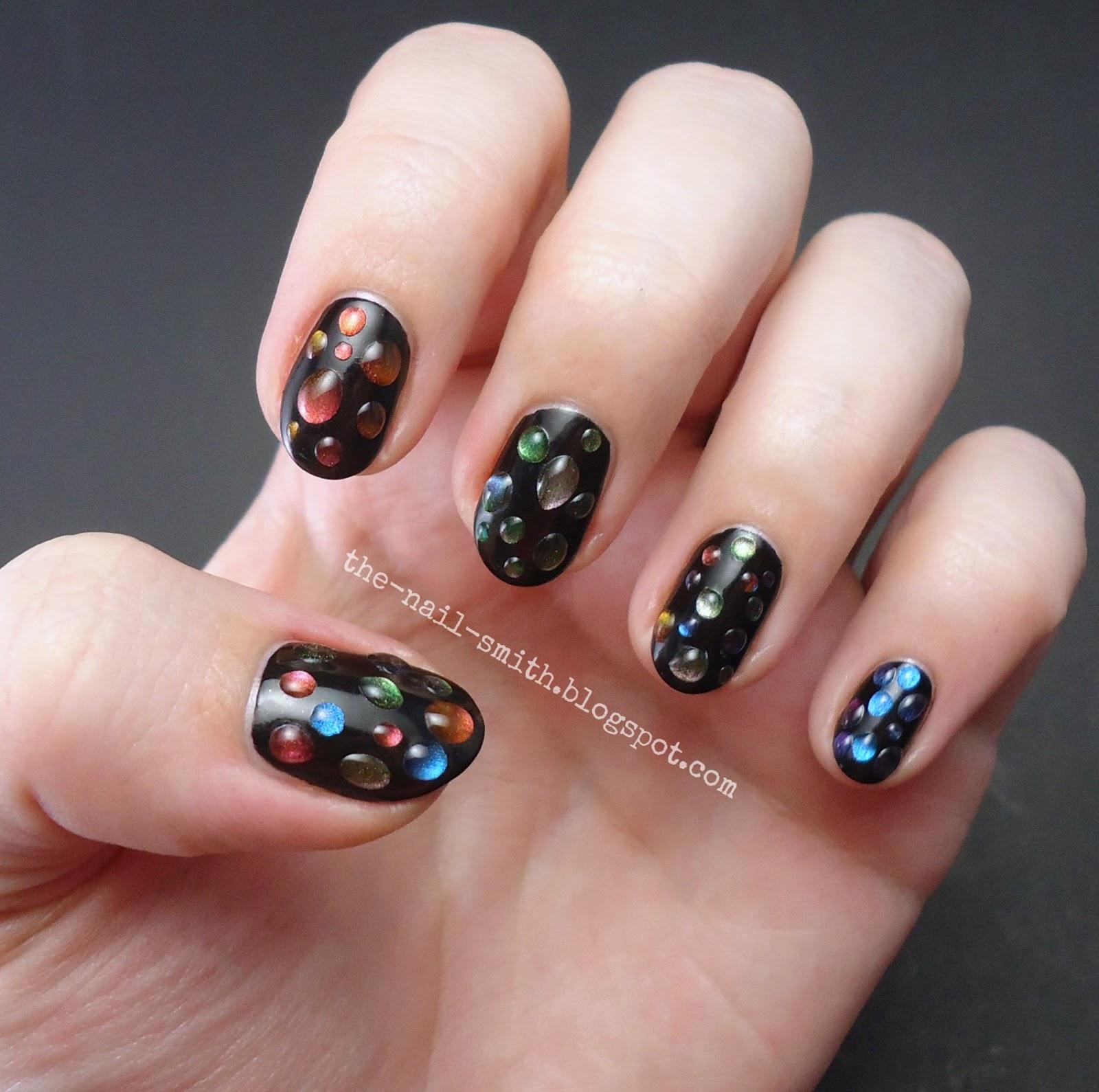 Glitz Nails And Spa