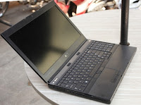 Laptop Spek Tinggi - Dell Precision M4600 2nd