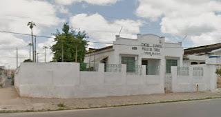 CENTENÁRIO DO NASCIMENTO DE ANTÔNIO CARLOS ALBUQUERQUE