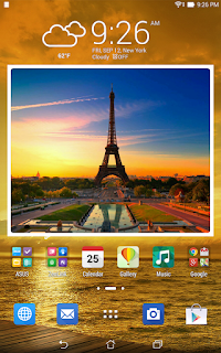 Animated Photo Widget + APK