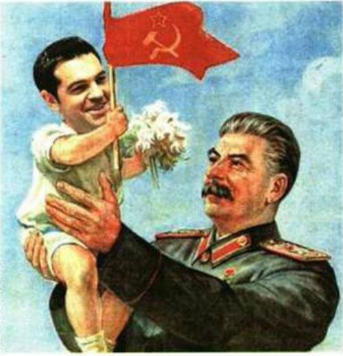 Η σοβιετία θέλει και παντελόνια επαναστατών