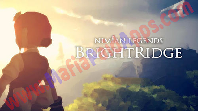 Nimian Legends  BrightRidge v7.7 Apk for android mafiapaidapps