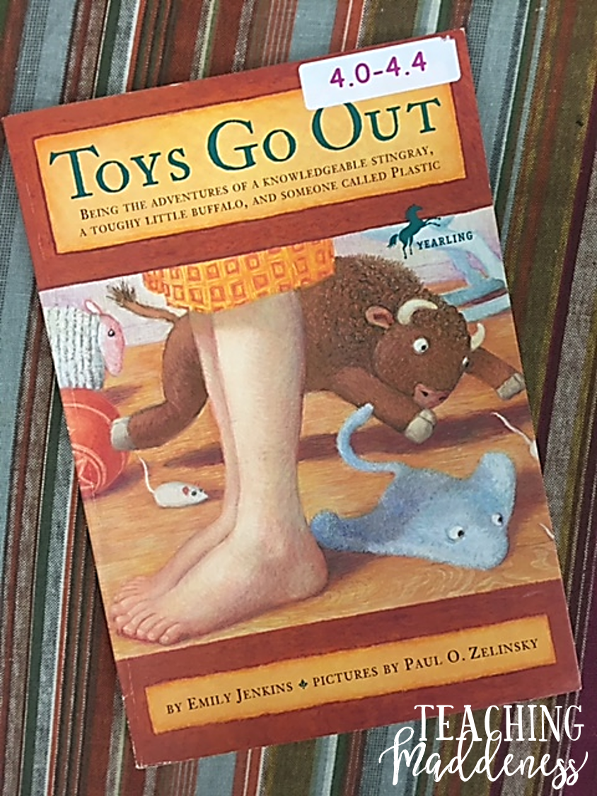 Top 10 Read Alouds For Second Grade Teaching Maddeness