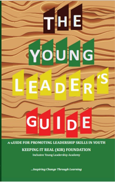 The Young Leader's Guide