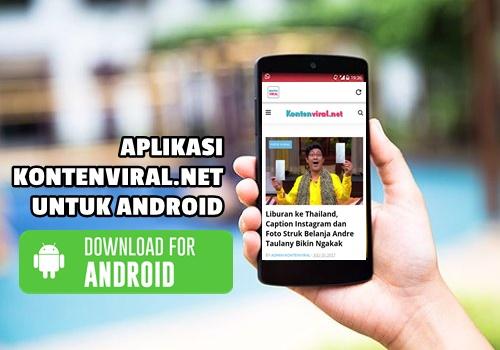 Download Aplikasi Kontenviral.net Untuk Android