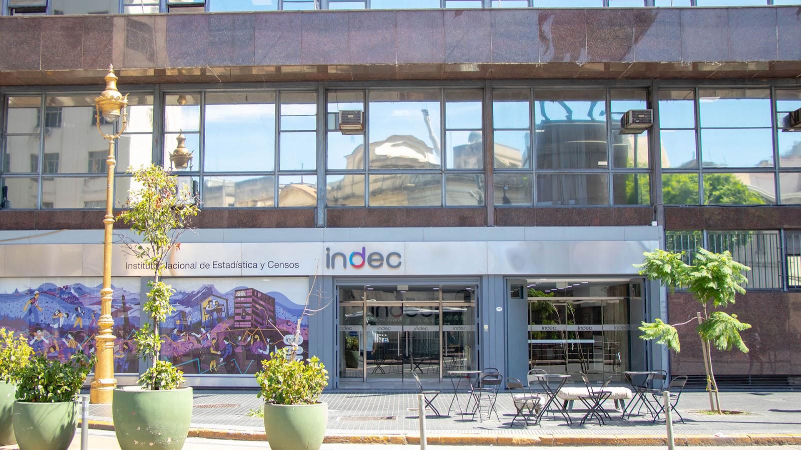 INDEC - Inflacion del 2,7% para el mes de junio