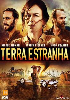 Terra Estranha - BDRip Dual Áudio