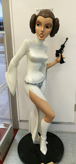 Princess Leia gun diy
