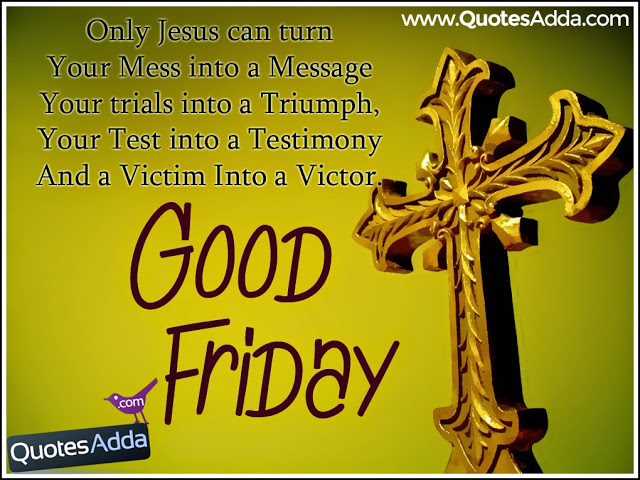Good Friday Wishing Images Wishing Cards Wallpapers