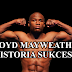Floyd Mayweather Jr. - historia sukcesu