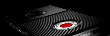 هاتف جديد بتقنية الثري دي hydrogen رهيب