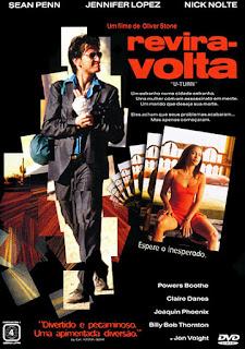 Reviravolta - DVDRip Dublado