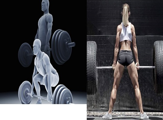 How to increase your deadlift without deadlifting?