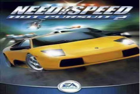 Download Need For Speed Hot Pursuit 2 2002 Game For PC