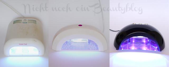 nicht noch ein beautyblog austauschbarkeit von uv lampen bei gel systemen. Black Bedroom Furniture Sets. Home Design Ideas