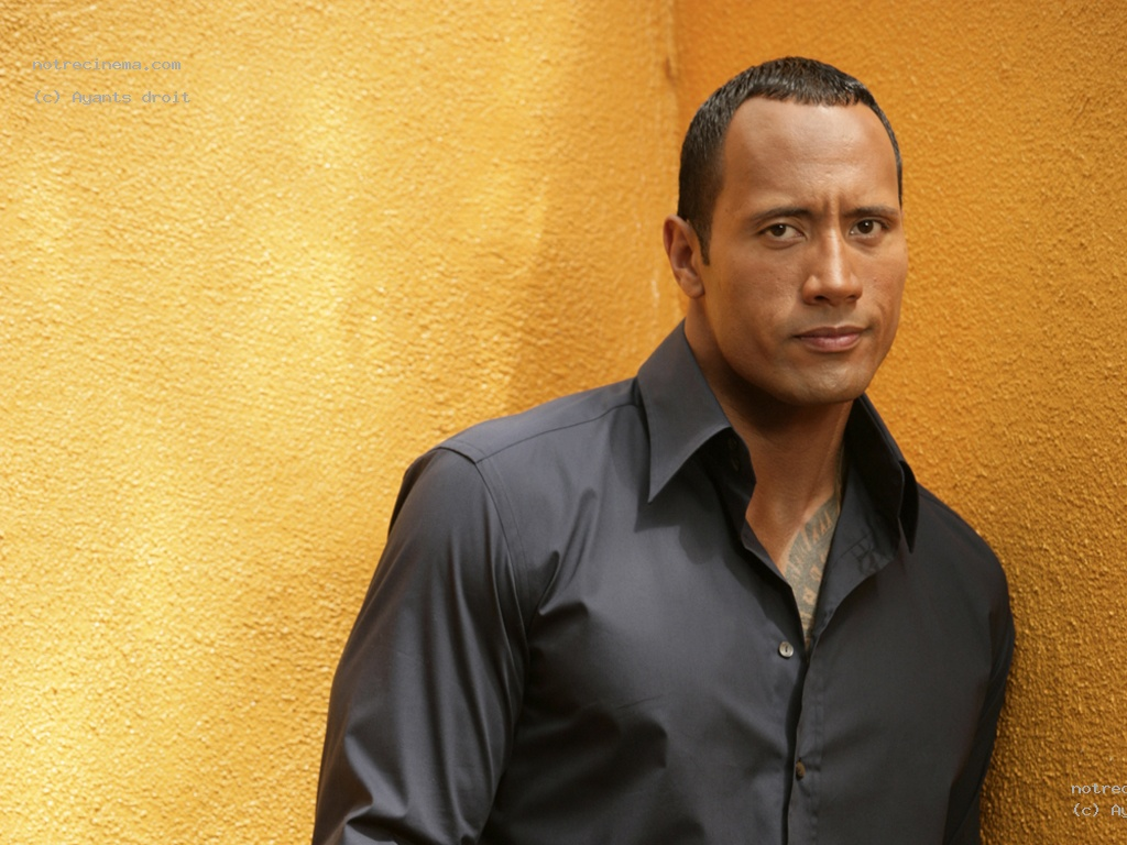 Images Of Dwayne The Rock Johnson: Wallpaperstopick: The ROCK (Dwayne Johnson