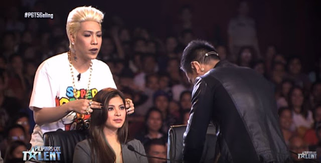 Angel Locsin Panicked When A PGT Contestant Lit A Match On Her Palm! What Happened Next Was Something She Never Expected!