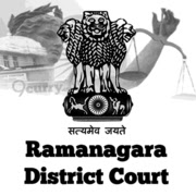 Ramanagara District Court