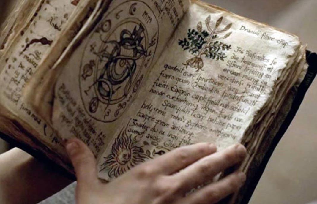 Phép thuật thời cổ đại: Năm bản thảo sách phép thuật, lời nguyền và những câu thần chú kỳ lạ (có liên kết tải về)