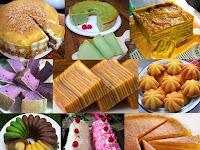 34 Resep Kue Lapis dan Brownies terbaru untuk Lebaran Idul Fitri 2018