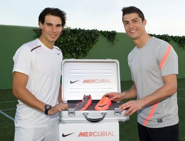 Rafael Nadal: Aku Mau Jadi Presiden Klub Real Madrid