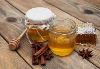 Canela y miel para la artritis