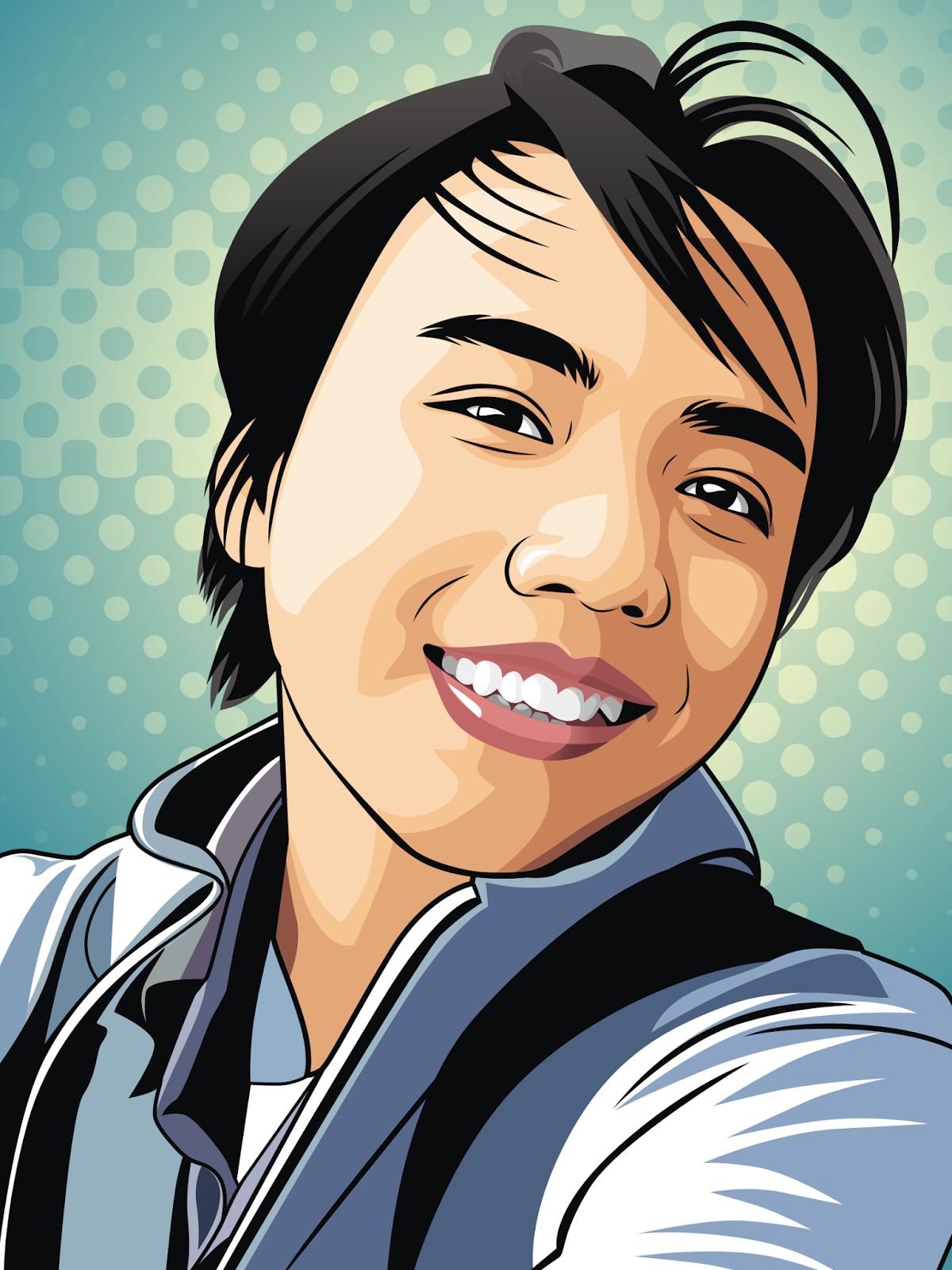 Unduh 7000  Gambar Animasi Orang Ganteng HD Paling Baru