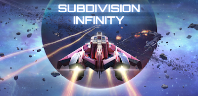 Subdivision Infinity Full Apk + Data for Android