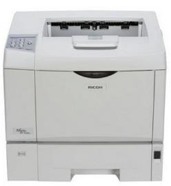 تعريف طابعة Ricoh Aficio sp 4100n
