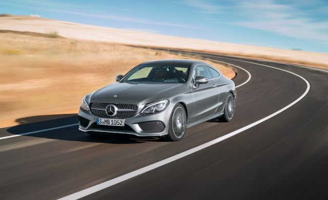 photo de Mercedes Class C 2017