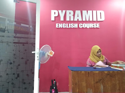 Paket Kampung Inggris Pare Termurah Bersama Pyramid English Course