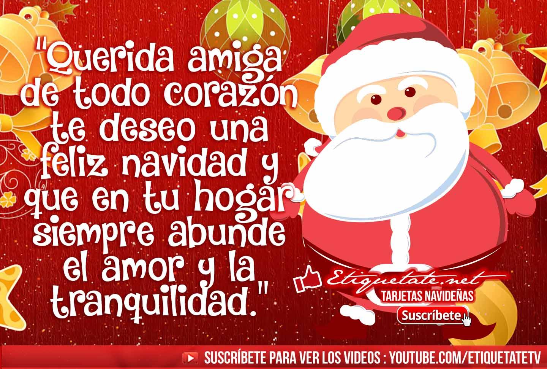 Imagenes de navidad para amigo - La mejor tarjeta de navidad ...